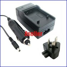 AC/DC Battery Charger For Sony NP-FV50 NP-FV70 NP-FV100