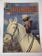 Dell Comics The Lone Ranger No. 139 April May 1961 VG-