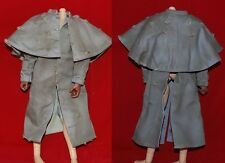 "Cowboy Trench Coat for 1/6 scale 12"" Action Figure Man. Sideshow,Dragon,BBI"