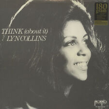 Lyn Collins - Think (About It) (Vinyl LP - 1972 - US - Reissue)