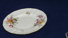 Royal Crown England Derby Posies Series LIV 1991 Teller 16,3 cm