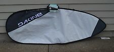 NWT DAKINE DAYLIGHT THRUSTER SURF BAG $70 white grey 5'8'' water heat resistant