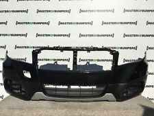 SUZUKI SX4 2015-2016 FRONT BUMPER IN BLACK GENUINE [J23]