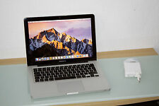 "Apple Macbook Pro 13"" Model 7,1"