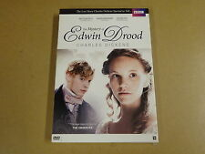 DVD / THE MYSTERY OF EDWIN DROOD ( CHARLES DICKENS, BBC )