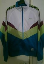 Asics Mens Special Edition Japan Running Sports Jacket Top Large