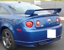 FITS CHEVY COBALT 2DR 2005-2010 SS STYLE 2-POST REAR TRUNK SPOILER PAINTED (P)