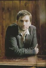 DAVID TENNANT interview UKmag LONDON ONLY ONE DAY ISSUE