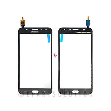Samsung Galaxy J7 J700 Front Glass Outer Lens Touch Screen Gray Repair Part USA