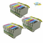 18PK New 78 T078 ink for Epson T078 STYLUS PHOTO R380 RX580 RX595 RX680