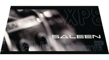 Saleen XP8 Ford Explorer Original Sales Car Brochure - 1998 1999 2000 2001