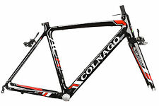 2015 Colnago AC-R Road Bike Frame Set 50cm SMALL Carbon
