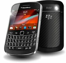 BlackBerry Bold 9900 8GB - WIFI - 3G - Bluetooth - QWERTY -  Smartphone.