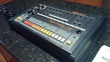 Rare and Collectible Roland TR-808 Drum Machine - From Top Producer's Collection