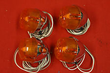 NEW 1973-83 Harley Shovelhead Turn Signal Flasher Set, FX FLH
