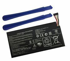 original Battery for ASUS Google Nexus 7 1 Generation +3.7V 4325mAh C11-ME370T