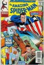 Amazing Spiderman # -1 (menos 1) (Estados Unidos, 1997)