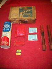 NOS United Delco GM Highway Emergency Kit in original box