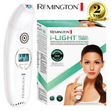 Remington IPL2000 i-Light Reveal IPL Laser Cordless Hair Removal System Device