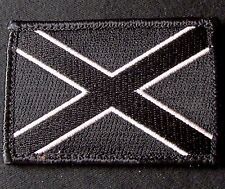 ALABAMA STATE FLAG SWAT USA ARMY VELCRO® BRAND FASTENER MORALE PATCH