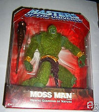 MASTERS OF THE UNIVERSE 2002_MOSS MAN figure_Mail Away Exclusive Limited Edition