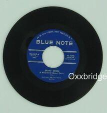 BLUE NOTE GRANT GREEN A Wee Bit O Green W 61st 1st PRESS NM Jazz NEAR MINT