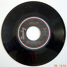 DISQUE 45 TOURS DE 1978 DE NIKO FLYNN, J'ATTENDS TOUTES LES NUITS + LA STAR