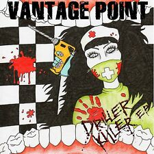 Vantage Point Driller Killer Heavy Metal Hard Rock CD Maiden Priest Purple AC/DC