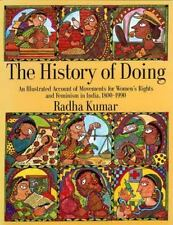 The History of Doing: An Illustrated Account of Movements for Women's Rights and