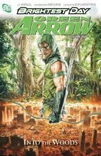 Green Arrow Vol. 1: Into the Woods by Krul, J.T.