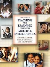 Teaching and Learning Through Multiple Intelligences, Third Edition