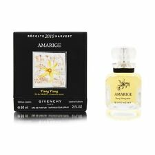 Amarige Ylang Ylang by Givenchy Eau de Parfum Spray for her 60ml New Sealed