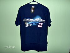 Brad Keselowski # 2 Medium T- Shirt