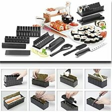 Sushi Maker Kit Special Sushi Bazooka Set Home Fast Sushi Making Japanese Food