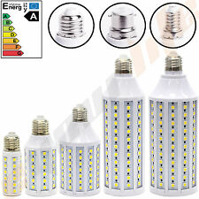 E14   12W 60-5050 SMD LED Corn Light Bulb Warm White(3000K-3500K) 110V