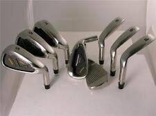 PRESIDENT MARK IV NEW CUSTOM MADE ULTRA OVERSIZE TAYLOR FIT IRONS SET GOLF CLUBS