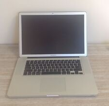 "Apple MacBook Pro 2011 15"" - 2.2ghz i7 - 8gb RAM - 6750m - 250gb SSD"