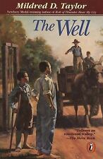 The Well : David's Story by Mildred D. Taylor (1998, Paperback)