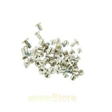 Full Set With 2 Botton Screw Replacement For Apple iPhone 5 Black Dock Screws