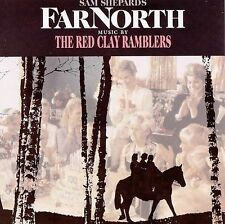 Far North Soundtrack by The Red Clay Ramblers (CD, May-1989, Sugar Hill)