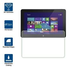 TabletHutBox Tempered Glass Screen Protector for Dell Venue 11 Pro Tablet 10.8