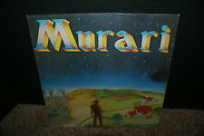 MURARI BAND S/T 1979 PRIVATEPRESSING  PSYCH OUT OF PRINT