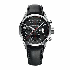 RAYMOND WEIL Freelancer AUTO Chrono Gents Watch 7730-STC-20041 - RRP £2095 - NEW