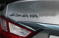 Hyundai I45 Sonata YF 2011+ OEM GENUINE SONATA LOGO Emblem Rear Trunk 863103S000
