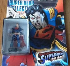 Dc Figurine Collection ISSUE 32 Super boy prime