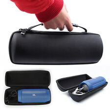 EVA Case Pouch Holder Bag for JBL Charge 2 / 2+ / 2 Plus Wireless Speaker Black