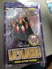 McFarlane Toys Wetworks Blood Queen Red Suit NEW sealed 1996 Spawn