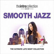 Smooth Jazz (Intro Collection): Ultimate Late Night Collection New CD