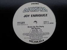 Joy Enriquez - Shake up the Party