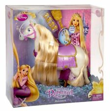 Disney Tangled Featuring Rapunzel Maximus Horse T2578 **NEW**